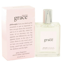 Amazing Grace by Philosophy, Eau De Toilette Spray 2 oz