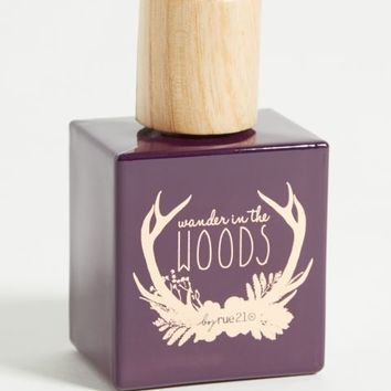Wander in the Woods Perfume