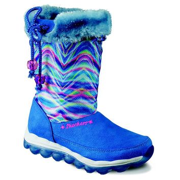 Skechers Skech-Air Air Chills Girls' Boots