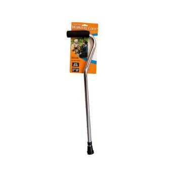 Adjustable Walking Cane with Foam Grip ( Case of 2 )