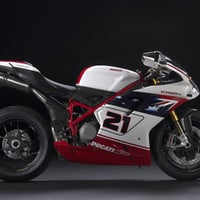 1098 R Troy Bayliss Edition | The Billionaire Shop