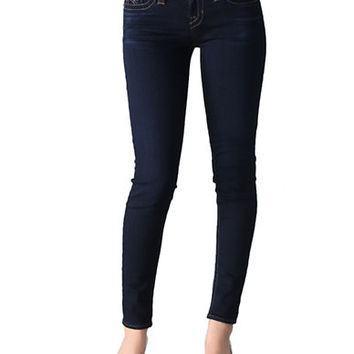 Big Star Dana Skinny Jeans