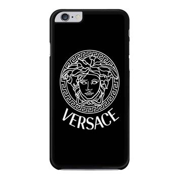 Versace Printed Logo iPhone 6 Plus / 6S Plus Case