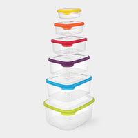 Rainbow Nesting Container Set | MoMA