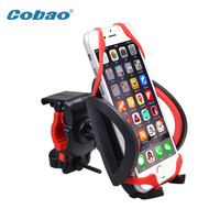 New Universal Mobile Cell Phone Bike Bicycle Motorcycle Handlebar Mount Cradle Holder Support for iPhone Samsung LG Smartphone