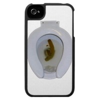 The shit iPhone 4 cases from Zazzle.com