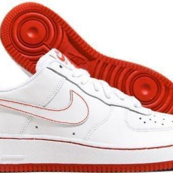 Fashion Online Nike Air Force 1 (gs) Youth Basketball Shoes Nike Air Force
