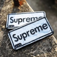 MIRROR SUPREME SNOW CASE FOR IPHONE