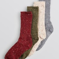HUE Tweed Boot Socks | Bloomingdales's