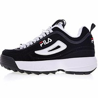 FILA Disruptor II 2 Running Shoe