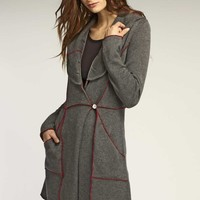 Chateau Luxe Coat
