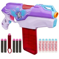 Nerf Rebelle Rapid Red Blaster(Discontinued by manufacturer)