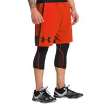 Under Armour Men's UA Combine Training Woven Shorts