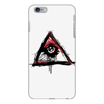 illuminati iPhone 6/6s Plus Case