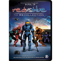 Red vs. Blue: Recollection Box Set