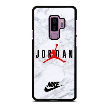 AIR JORDAN MARBLE NIKE Samsung Galaxy S9 Plus Case Cover