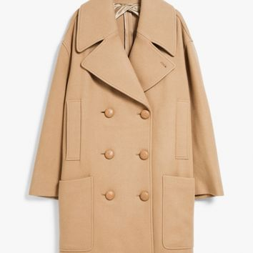 J.W. Anderson / Oversized Double Breasted Coat