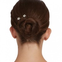 Capezio Star Hair Pin | Hair Accessories | Capezio | Capezio