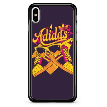 Adidas 4 3 iPhone XR Case/iPhone XS Case/iPhone XS Max Case