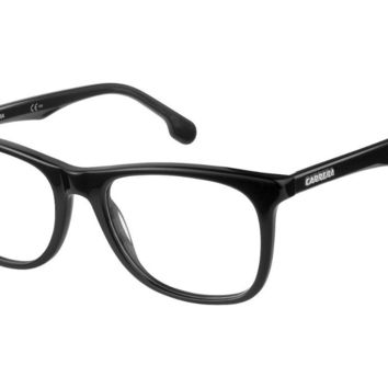 Carrera -  5544/V Black Rx Glasses