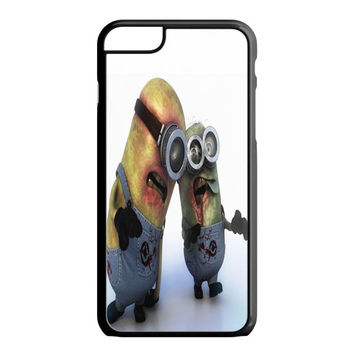 Zombie Minions iPhone 6S Plus Case