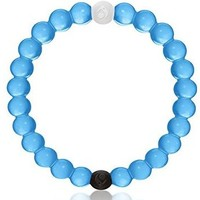 Lokai Bracelet Blue Size Medium
