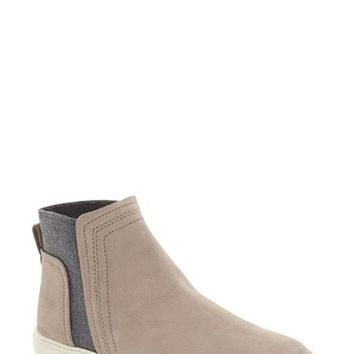 Kenneth Cole New York 'Ken' Leather Slip-On Sneaker (Women) | Nordstrom