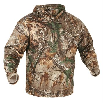 ArcticShield Midweight Fleece Hoodie-Realtree Xtra-Small