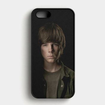 The Walking Dead Art 2 iPhone SE Case