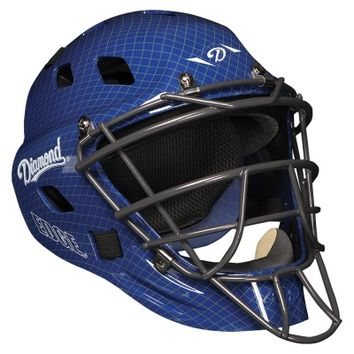 Diamond DCH-EDGE iX5 Large Catchers Mask