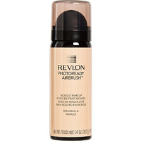 Revlon Photo Ready Mousse Makeup Vanilla Ulta.com - Cosmetics, Fragrance, Salon and Beauty Gifts
