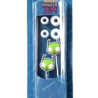 Invader Zim Gir In-Ear Buds
