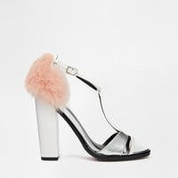 ASOS | ASOS HOW WE DO Heeled Sandals at ASOS