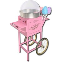 Nostalgia Electrics - Vintage Collection Cotton Candy Maker