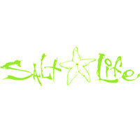 Salt Life | Stickers and Decals All - Signature Starfish Decal