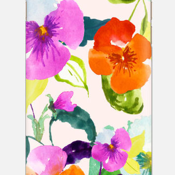 iphone 6 case floral iPhone 5 Case, Floral iPhone 5C, Floral iPhone 4, Phone Cover, Vintage Bouquet iPhone 6 Plus Case, cellcasebythatsnancy