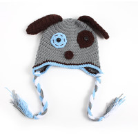 Handcrafts Baby Children Knit Hats [4919364292]