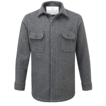 Men's McNair Recycled Merino Wool Mountain Shirt