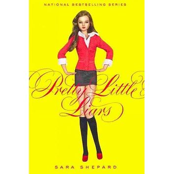 Pretty Little Liars 4-book Collection: Pretty Little Liars / Flawless / Perfect / Unbelievable (Pretty Little Liars)