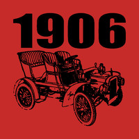 1906 by griffinpassant