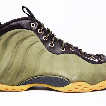 KUYOU Nike Air Foamposite One Prm Olive