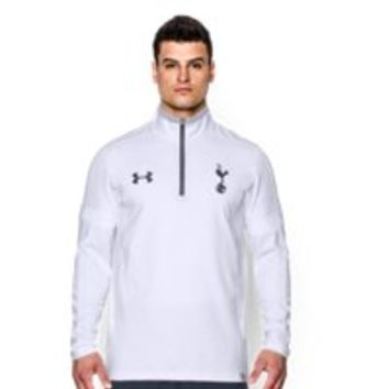 Under Armour Men's Tottenham Hotspur 15/16 Training  Zip