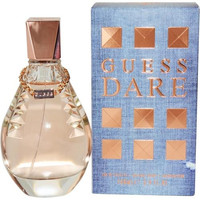 Guess Dare By Guess Edt Spray 3.4 Oz