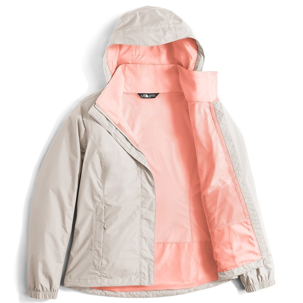 26f9deb39a1d Women s Resolve 2 Jacket in Moonight Ivory by The North Face