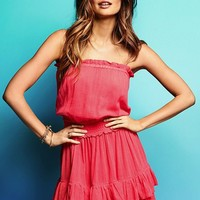 Smock Sundress - Victoria's Secret