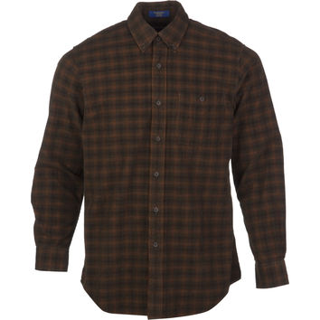 Pendleton Wayne Fitted Shirt - Long-Sleeve - Men's