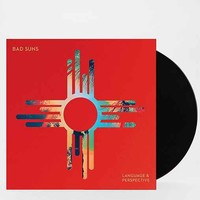 Bad Suns - Language & Perspective LP