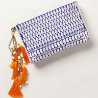 Solana Clutch by Jasper & Jeera