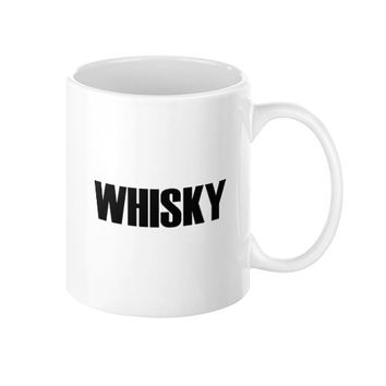 Whisky Coffee Mug