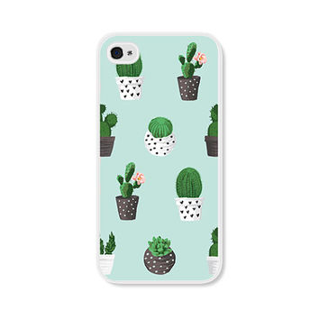 Samsung Galaxy S6 Case iPhone 6s Case Cactus iPhone 6 Case iPhone 5s Case iPhone 6 Plus Case iPhone 5 Case Succulent iPhone 6s Plus
